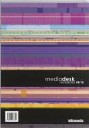 Adfo Media Handboek mediadesk 2009-2010