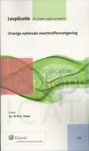 Lexplicatie Overige nationale meststoffenwetgeving