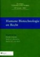 Humane biotechnologie en recht