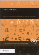 Controlling & auditing in de praktijk IT control
