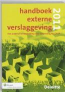 Handboek Externe Verslaggeving 2011