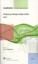 Lexplicatie Wetgeving milieugevaarlijke stoffen 1