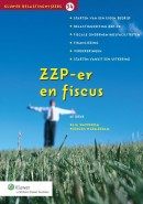 ZZP-er en fiscus