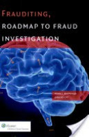 Frauditing, roadmap to fraud investigation