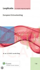 Lexplicatie Europees octrooiverdrag