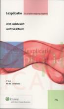 Lexplicatie Wet Luchtvaart/Luchtvaartwet