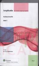 Lexplicatie Auteursrecht 1