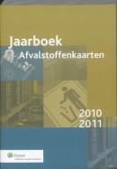 Jaarboek Afvalstoffenkaarten 2010/2011