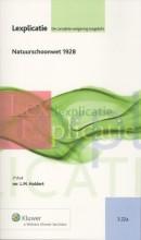 Lexplicatie Natuurschoonwet 1928