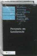 Asser serie Personen- en familierecht