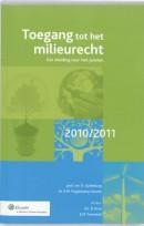 Toegang tot het milieurecht 2010/2011