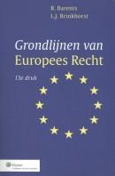 Studiepockets strafrecht Grondlijnen van Europees recht