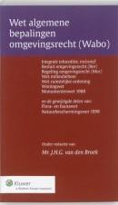 Wet algemene bepalingen omgevingsrecht(Wabo)