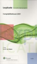 Lexplicatie Comptabiliteitswet 2001