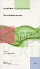 Lexplicatie Wet bodembescherming