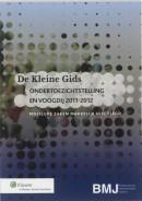 De Kleine Gids Ondertoezichtstelling en Voogdij 2011-2012
