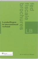 Fiscale brochures Loonheffingen in internationaal verband