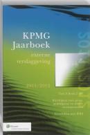KPMG Jaarboek externe verslaggeving 2011/2012