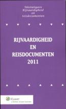 Tekstuitgave rijvaardigheid en reisdocumenten 2011