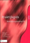 Praktijkgids Ambtenarenrecht 2012
