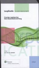 Lexplicatie Overige regelgeving Wet bodembescherming