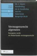 Asser 3-I* Europees recht en Nederlands vermogensrecht