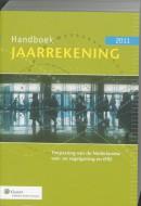 Handboek jaarrekening 2011