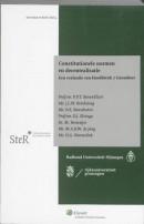 Constitutionele normen en decentralisatie
