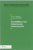 Het EVRM en het Nederlandse bestuursrecht