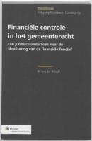 Financiële controle in het gemeenterecht