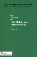 Het Statuut voor het Koninkrijk