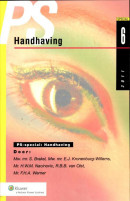 PS-special Handhaving