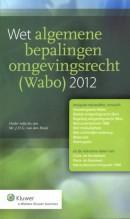 Wet algemene bepalingen omgevingsrecht (Wabo)2012
