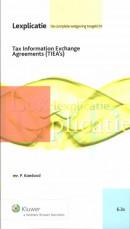Lexplicatie Tax information exchange agreement