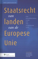 Staatsrecht van de landen van de Europese Unie
