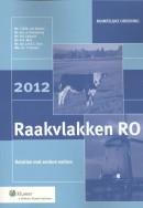 Raakvlakken RO 2012