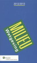 Pocket Milieuwetgeving 2012/2013
