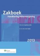 Zakboek Handhaving Milieuwetgeving
