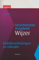 Secretaresse Assistant Wijzer Bedrijfsverhuizingen en relocatie