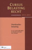 Studenteneditie Cursus Belastingrecht Overdrachtsbelasting 2011/2012