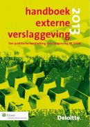Handboek Externe Verslaggeving 2013
