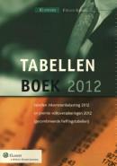 Kluwer Tabellenboek 2012