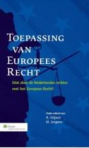 Toepassing van Europees recht