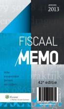 Fiscaal Memo