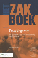 Zakboek Bevolkingszorg