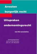 Uitspraken ondernemingsrecht, 2013