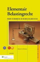Elementair Belastingrecht (theorieboek)2013/2014