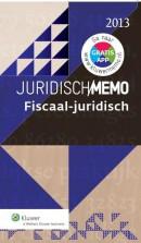 Juridisch Memo 2013