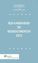 Tekstuitgave Rijvaardigheid en Reisdocumenten 2013