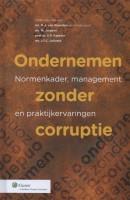 Ondernemen zonder corruptie